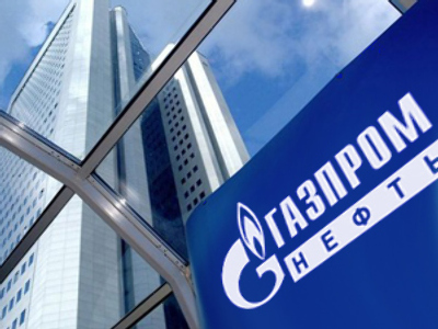 Gazprom Neft posts 1Q 2010 net profit of $727 million