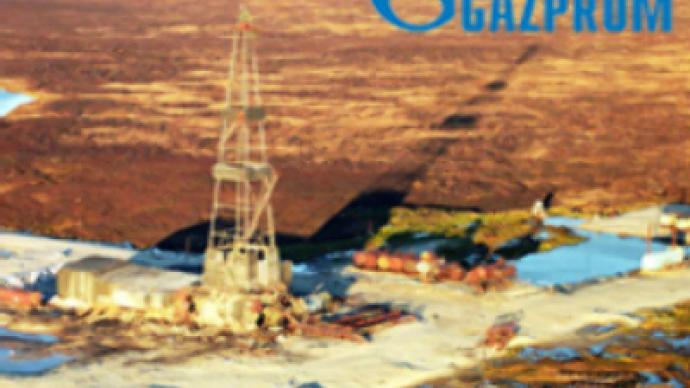 Gazprom-Neft posts 3Q 2008 Net Income of $1.594 Billion
