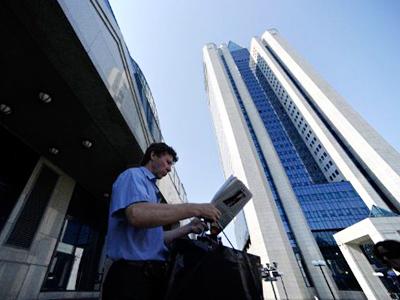 Gazprom Neft posts 1H 2011 net profit of $2.604 billion