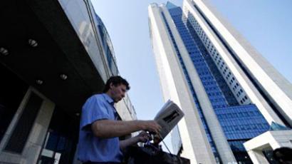 Soaring sales boost Gazprom Neft profit by 64%