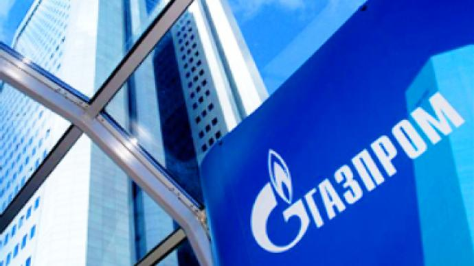 Gazprom posts 1Q 2009 Net Profit of 110.1 billion Roubles