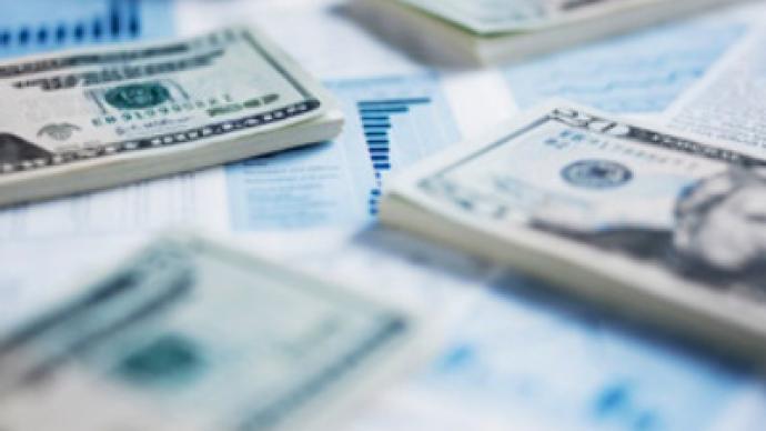 Gazprombank posts 1H 2010 Net Profit of 32.7 billion Roubles