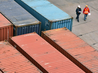 Global Ports approves dividend given 1H 2011 net profit increase of $82.4 million