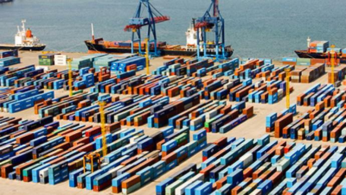 Global Ports going Global