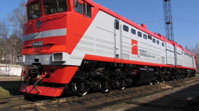 Globaltrans increases 1H 2011 net profit to $159.3 million, as demand and prices grow