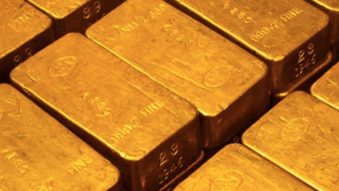 Gold:  Beyond the eurozone debt crisis