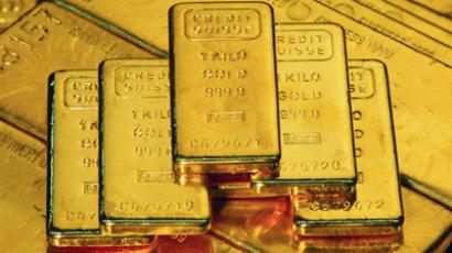Peter Hambro: Gold prices to surge as trust in currencies falls