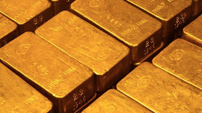 Gold breaches $1800