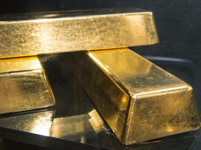 Bringing in the bullion: Germany to repatriate gold from US and France