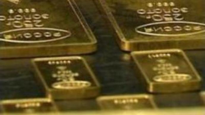 Gold rush is expected in Russia
