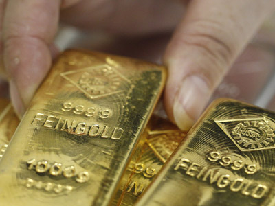 Golden age for gold is behind