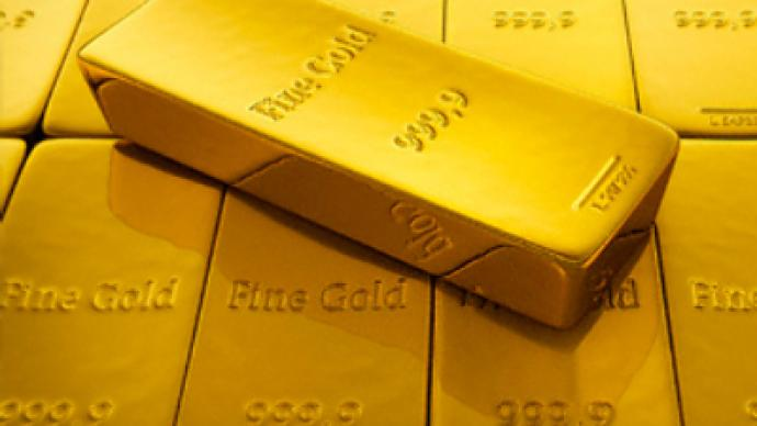 Gold surge clears $1200 an ounce