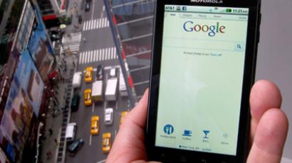 EU tells Google to fix search or face antitrust probe