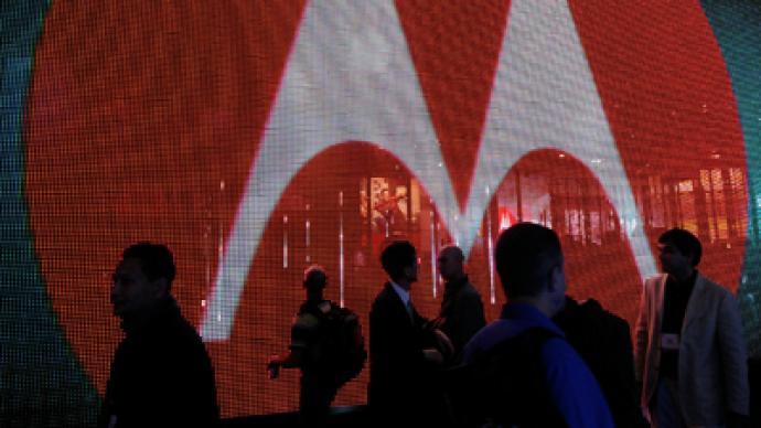 Google cuts 4,000 jobs at Motorola amid restructuring