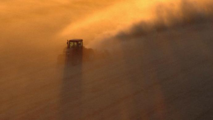 Agricultural obsolescence a key part of drought impact