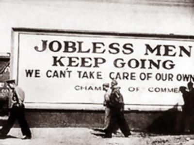 Great Depression v2.0?