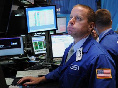 Working into market volatility
