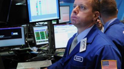 """Investor confidence key to end market doom and gloom"""