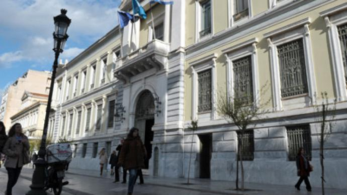 Major Greek banks ask for 27.4 billion euro