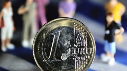 Greece may go bust in November