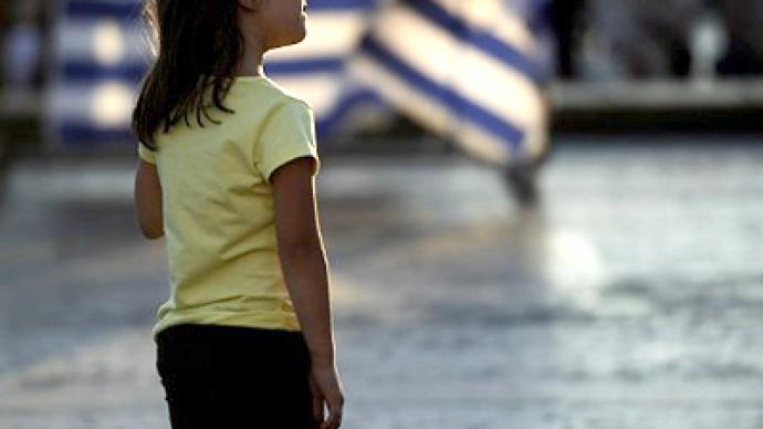 Greek debt crisis in eleventh hour