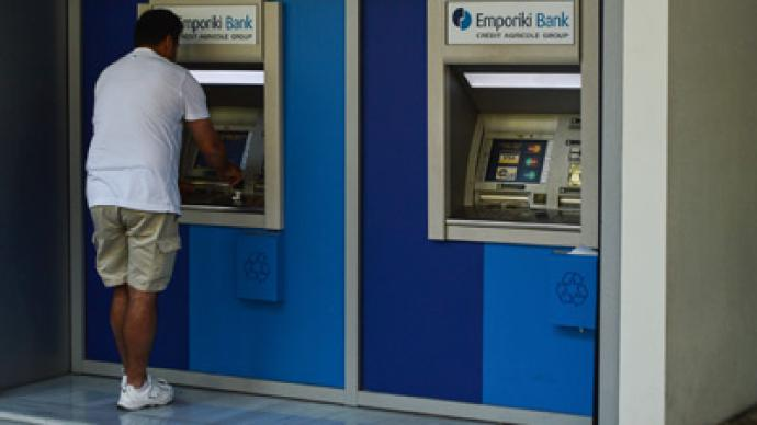 EU again delays Greek bailout loan tranche
