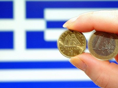 Greece could exit eurozone – IMF chief