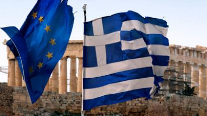 Greece euro exit to hit Spain and Italy hardest – experts