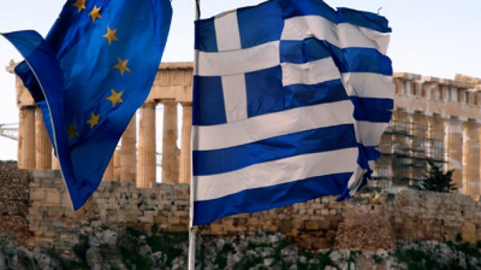 European markets on verge of nervous breakdown over Greece