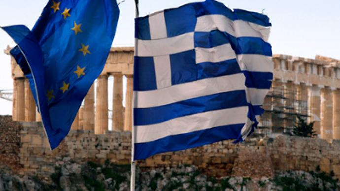 Greece: deeper in debt and default-bound
