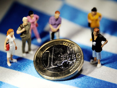 Earnings gap in the eurozone widens - Eurostat