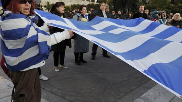 Troika renews fears on Greece's failure