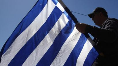 Greece 'must try harder' to stay in euro