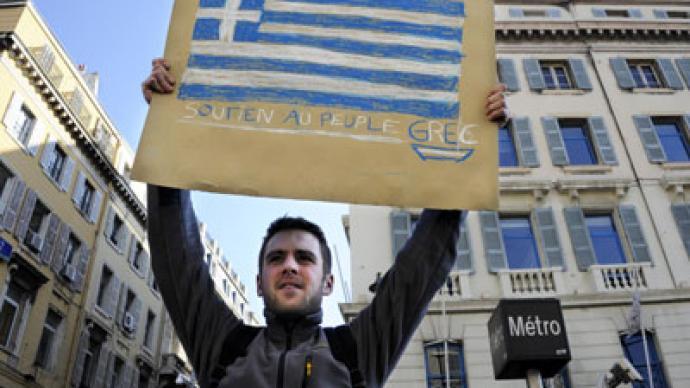 Europe sets October for Greek debt decision