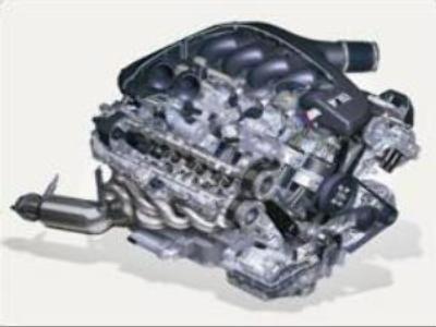"""""""Greener"""" diesel engines to be produced in Yaroslavl"""