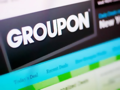 Groupon isn't a hot deal anymore