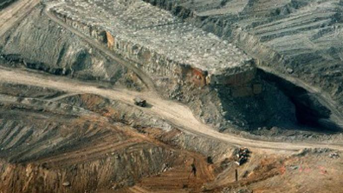 Gunvor buys into Signal Peak coal mine for $400 million