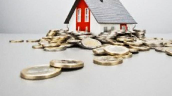 HCFB posts 1H 2010 net profit of 5.1 billion roubles