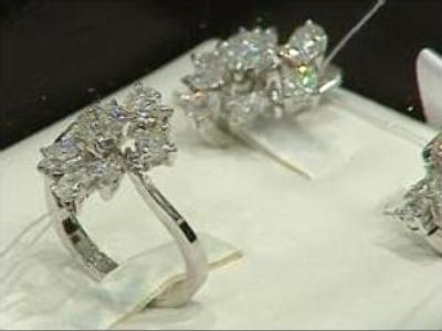 Hollywood thriller to affect diamond sales?