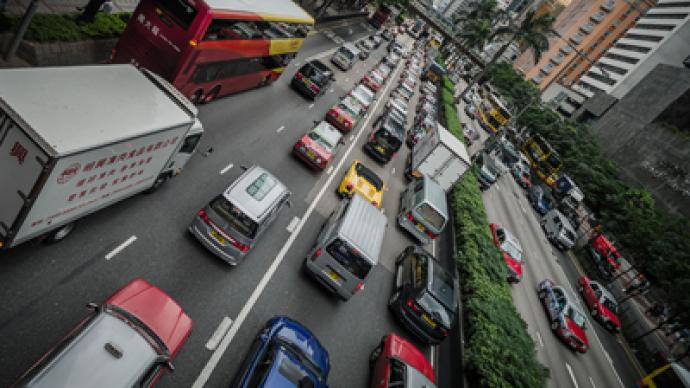 Hong Kong to spend $1.3bn to battle pollution