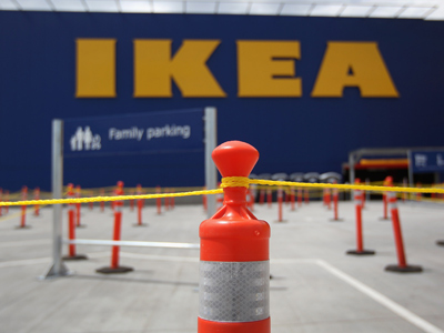 Totally green: IKEA pledges to switch to 100% renewable energy by 2020