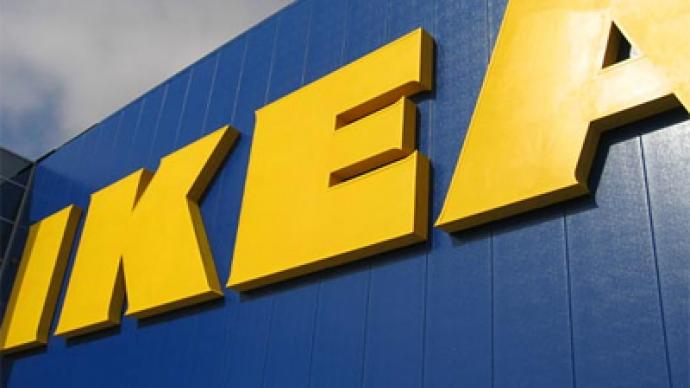 Ikea Ufa opens up after the long wait
