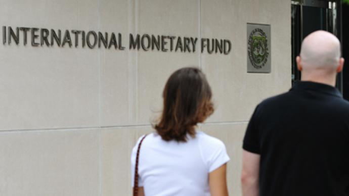 IMF's firewall to get a boost