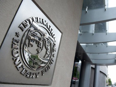 IMF report: Job half done, so no time for complacency