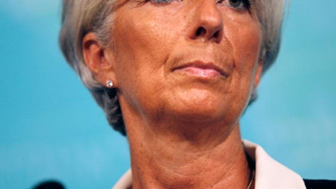 IMF to cut global growth outlook - Lagarde