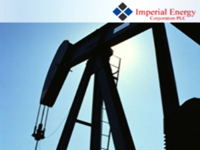 Imperial Energy up on reports of ONGC Videsh bid