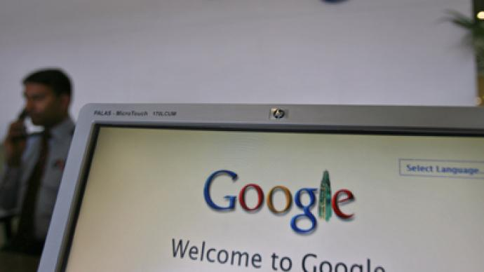 India launches probe against Google