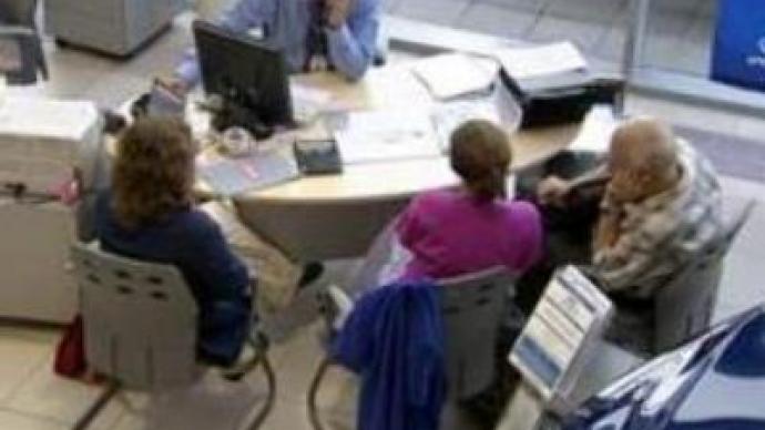 Individual bankruptcy law aims to reduce bad debts