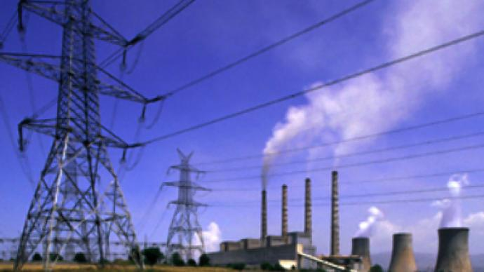 Investment cloud hangs over power sector