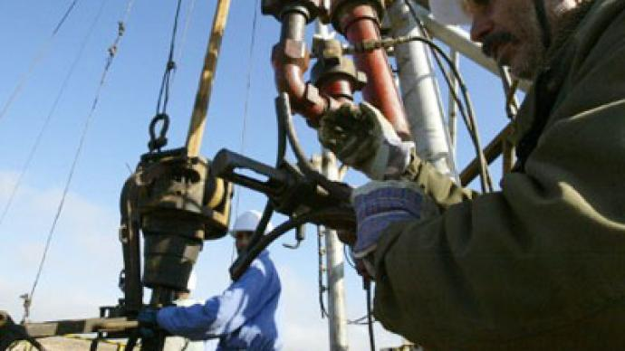Russian investors' expertise in Iranian oilfield